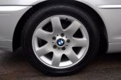 BMW 3 SERIES 2.0 318CI - 855 - 35