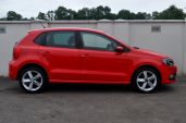 VOLKSWAGEN POLO 1.4 SEL TDI BLUEMOTION - 1631 - 5