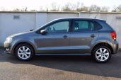 VOLKSWAGEN POLO 1.2 MATCH TDI - 541 - 20
