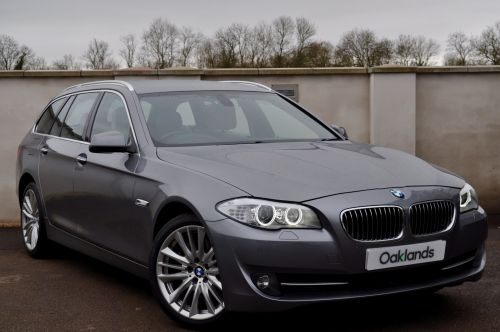 Used BMW 530D in Clevedon, Bristol for sale