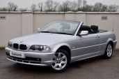 BMW 3 SERIES 2.0 318CI - 855 - 9