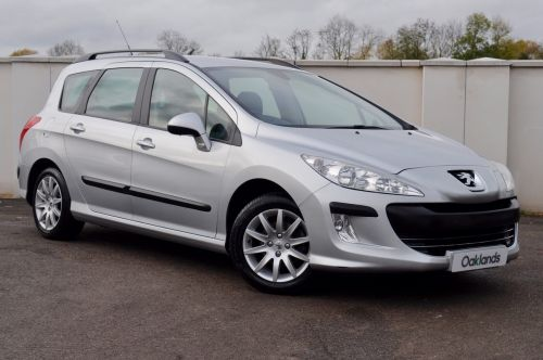 Used PEUGEOT 308 in Clevedon, Bristol for sale