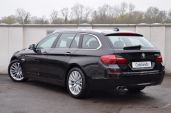 BMW 5 SERIES 2.0 520D LUXURY TOURING - 1292 - 10