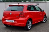 VOLKSWAGEN POLO 1.4 SEL TDI BLUEMOTION - 1631 - 7