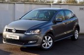 VOLKSWAGEN POLO 1.2 MATCH TDI - 541 - 8
