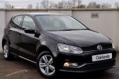 VOLKSWAGEN POLO 1.0 MATCH EDITION - MANUAL - 1952 - 1