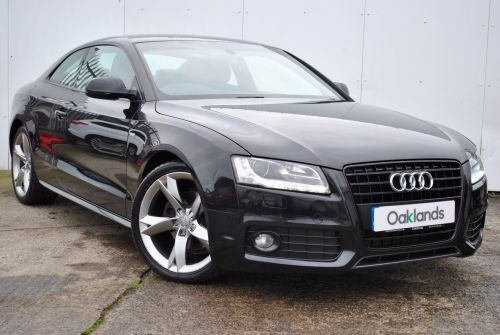 Used AUDI A5 in Congresbury, Bristol for sale