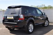 LAND ROVER FREELANDER 2 2.2 SD4 HSE - 1591 - 10