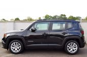 JEEP RENEGADE 1.4 LONGITUDE DCT - 1880 - 6