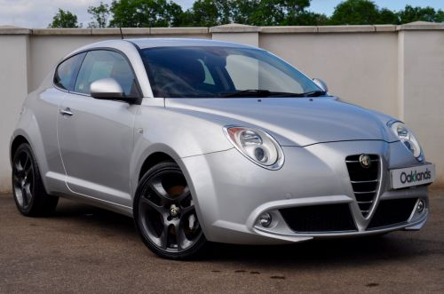 Used ALFA ROMEO MITO in Congresbury, Bristol for sale