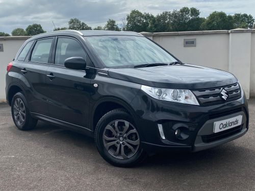 Used SUZUKI VITARA in Clevedon, Bristol for sale