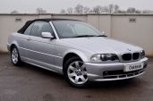 BMW 3 SERIES 2.0 318CI - 855 - 2