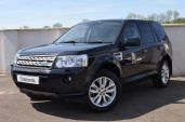 LAND ROVER FREELANDER 2 2.2 SD4 HSE - 1591 - 4