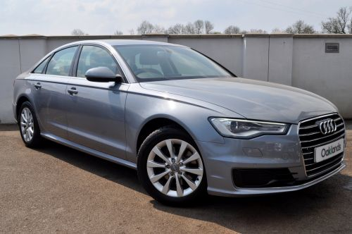 Used AUDI A6 in Clevedon, Bristol for sale