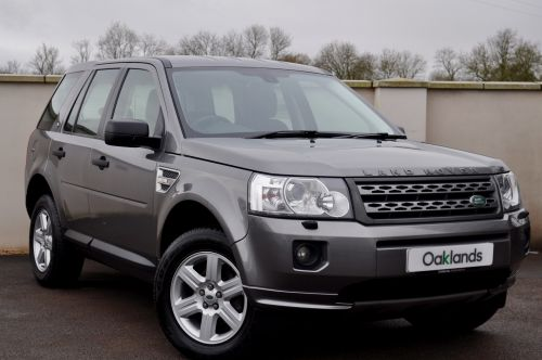 Used LAND ROVER FREELANDER in Clevedon, Bristol for sale