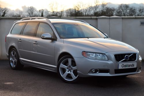 Used VOLVO V70 in Clevedon, Bristol for sale