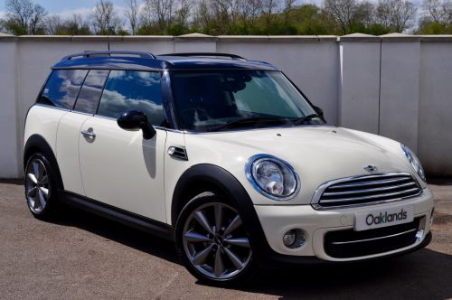 Used MINI CLUBMAN in Clevedon, Bristol for sale