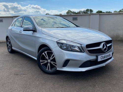 Used MERCEDES A-CLASS in Clevedon, Bristol for sale
