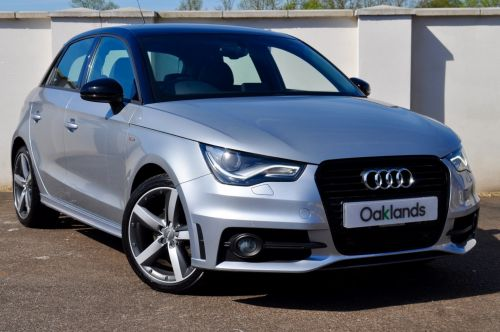 Used AUDI A1 in Clevedon, Bristol for sale