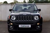 JEEP RENEGADE 1.4 LONGITUDE DCT - 1880 - 7