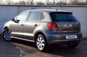 VOLKSWAGEN POLO 1.2 MATCH TDI - 541 - 3