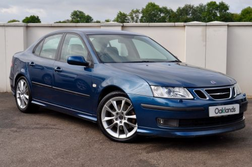 Used SAAB 9-3 in Clevedon, Bristol for sale