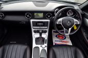 MERCEDES SLK 2.1 SLK250 CDI BLUEEFFICIENCY AMG SPORT - 2083 - 19