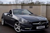 MERCEDES SLK 2.1 SLK250 CDI BLUEEFFICIENCY AMG SPORT - 2083 - 1