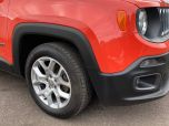 JEEP RENEGADE M-JET LONGITUDE - 2266 - 15