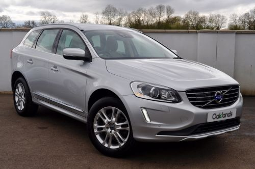 Used VOLVO XC60 in Clevedon, Bristol for sale