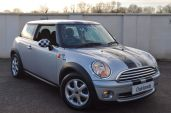 MINI HATCH 1.4 ONE - 1365 - 1