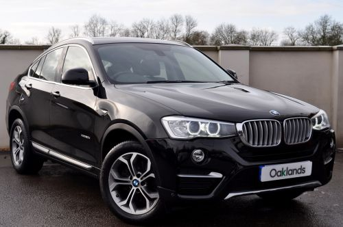 Used BMW X4 in Clevedon, Bristol for sale
