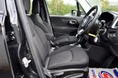 JEEP RENEGADE 1.4 LONGITUDE DCT - 1880 - 12