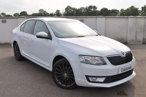 Used SKODA OCTAVIA in Clevedon, Bristol for sale