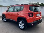 JEEP RENEGADE M-JET LONGITUDE - 2266 - 10