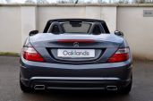 MERCEDES SLK 2.1 SLK250 CDI BLUEEFFICIENCY AMG SPORT - 2083 - 11