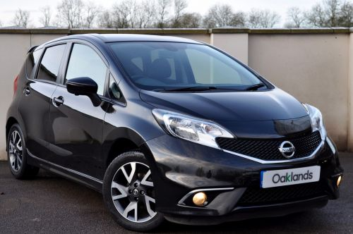Used NISSAN NOTE in Clevedon, Bristol for sale