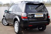 LAND ROVER FREELANDER 2.2 SD4 XS - 2161 - 10