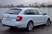 SKODA SUPERB 2.0 ELEGANCE TDI CR DSG - 556 - 9