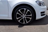 VOLKSWAGEN GOLF 1.6 SE TDI BLUEMOTION TECHNOLOGY - 1705 - 49