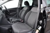 VOLKSWAGEN POLO 1.0 MATCH EDITION - MANUAL - 1952 - 16