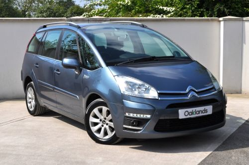 Used CITROEN C4 GRAND PICASSO in Clevedon, Bristol for sale
