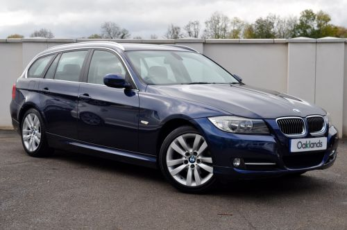 Used BMW 3 SERIES in Congresbury, Bristol for sale