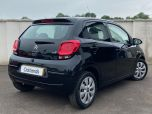 CITROEN C1 PURETECH FEEL - 2268 - 7