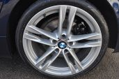 BMW 6 SERIES 640D M SPORT GRAN COUPE - 2689 - 45