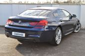 BMW 6 SERIES 640D M SPORT GRAN COUPE - 2689 - 7