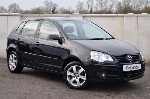 Used VOLKSWAGEN POLO in Clevedon, Bristol for sale