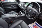 BMW 5 SERIES 2.0 520D LUXURY TOURING - 1292 - 17