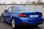 BMW 2 SERIES 2.0 218d M Sport Coupe  - 1919 - 12