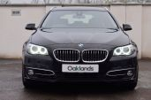 BMW 5 SERIES 2.0 520D LUXURY TOURING - 1292 - 5